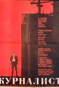 Assistir O Jornalista Online Grátis Dublado Legendado (Full HD, 720p, 1080p) | Sergei Gerasimov | 1967