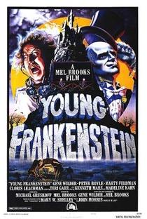Assistir O Jovem Frankenstein Online Grátis Dublado Legendado (Full HD, 720p, 1080p) | Mel Brooks | 1974