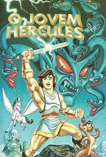 Assistir O Jovem Hércules Online Grátis Dublado Legendado (Full HD, 720p, 1080p)   Skinny Wen   1997