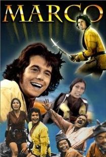 Assistir O Jovem Marco polo Online Grátis Dublado Legendado (Full HD, 720p, 1080p) | Seymour Robbie | 1973