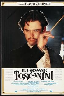 Assistir O Jovem Toscanini Online Grátis Dublado Legendado (Full HD, 720p, 1080p) | Franco Zeffirelli | 1988