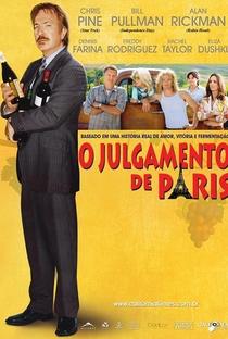 Assistir O Julgamento de Paris Online Grátis Dublado Legendado (Full HD, 720p, 1080p) | Randall Miller | 2008