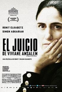 Assistir O Julgamento de Viviane Amsalem Online Grátis Dublado Legendado (Full HD, 720p, 1080p)   Ronit Elkabetz