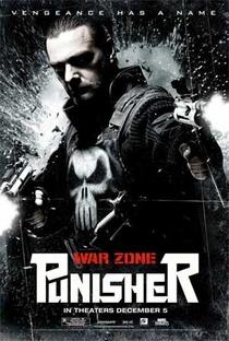 Assistir O Justiceiro: Em Zona de Guerra Online Grátis Dublado Legendado (Full HD, 720p, 1080p) | Lexi Alexander | 2008
