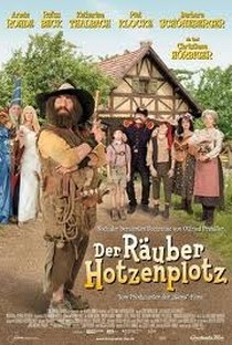 Assistir O Ladrão Hotzenplotz Online Grátis Dublado Legendado (Full HD, 720p, 1080p) | Gernot Roll | 2005