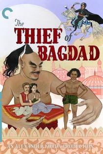 Assistir O Ladrão de Bagdá Online Grátis Dublado Legendado (Full HD, 720p, 1080p) | Ludwig Berger
