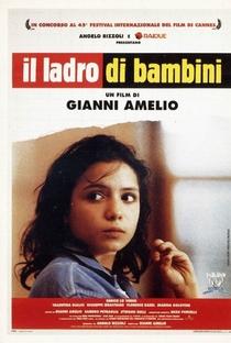 Assistir O Ladrão de Crianças Online Grátis Dublado Legendado (Full HD, 720p, 1080p) | Gianni Amelio | 1992