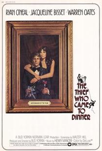 Assistir O Ladrão que Veio Jantar Online Grátis Dublado Legendado (Full HD, 720p, 1080p) | Bud Yorkin | 1973