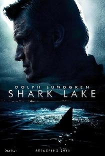 Assistir O Lago dos Tubarões Online Grátis Dublado Legendado (Full HD, 720p, 1080p) | Jerry Dugan | 2015