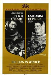 Assistir O Leão no Inverno Online Grátis Dublado Legendado (Full HD, 720p, 1080p) | Anthony Harvey (II) | 1968