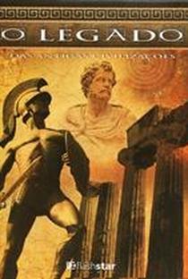 Assistir O Legado das Antigas Civilizações Online Grátis Dublado Legendado (Full HD, 720p, 1080p)      2001