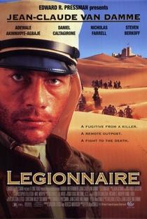 Assistir O Legionário Online Grátis Dublado Legendado (Full HD, 720p, 1080p) | Peter MacDonald | 1998