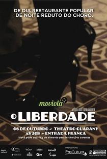 Assistir O Liberdade Online Grátis Dublado Legendado (Full HD, 720p, 1080p) | Cíntia Langie