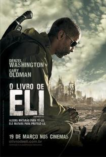 Assistir O Livro de Eli Online Grátis Dublado Legendado (Full HD, 720p, 1080p) | Albert Hughes