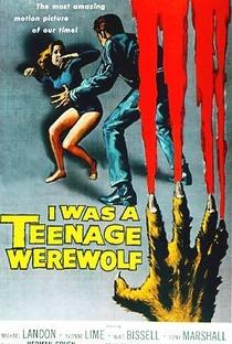 Assistir O Lobisomem Adolescente Online Grátis Dublado Legendado (Full HD, 720p, 1080p)   Gene Fowler Jr.   1957
