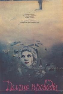 Assistir O Longo Adeus Online Grátis Dublado Legendado (Full HD, 720p, 1080p) | Kira Muratova | 1971