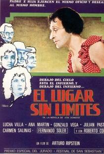 Assistir O Lugar Sem Limites Online Grátis Dublado Legendado (Full HD, 720p, 1080p) | Arturo Ripstein | 1978