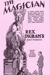 Assistir O Mágico Online Grátis Dublado Legendado (Full HD, 720p, 1080p) | Rex Ingram (II) | 1926
