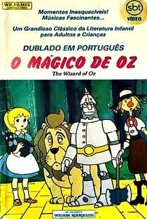 Assistir O Mágico de Oz Online Grátis Dublado Legendado (Full HD, 720p, 1080p) | Fumihito Takayama | 1982