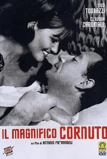 Assistir O Magnifico Traído Online Grátis Dublado Legendado (Full HD, 720p, 1080p) | Antonio Pietrangeli | 1964