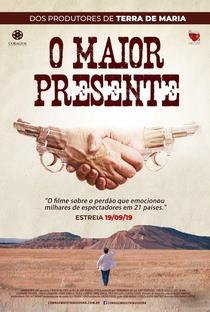 Assistir O Maior Presente Online Grátis Dublado Legendado (Full HD, 720p, 1080p) | Juan Manuel Cotelo | 2018
