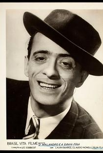 Assistir O Malandro e a Granfina Online Grátis Dublado Legendado (Full HD, 720p, 1080p) | Luiz de Barros | 1947