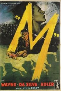 Assistir O Maldito Online Grátis Dublado Legendado (Full HD, 720p, 1080p) | Joseph Losey | 1951