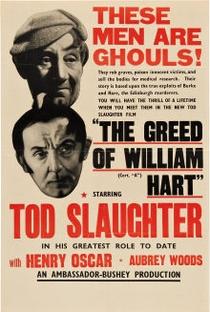 Assistir O Maquiavélico William Hart Online Grátis Dublado Legendado (Full HD, 720p, 1080p) | Oswald Mitchell | 1948