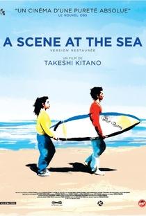 Assistir O Mar Mais Silencioso Daquele Verão Online Grátis Dublado Legendado (Full HD, 720p, 1080p) | Takeshi Kitano | 1991