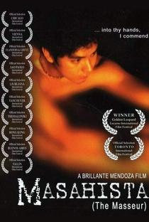 Assistir O Massagista Online Grátis Dublado Legendado (Full HD, 720p, 1080p)   Brillante Mendoza   2005