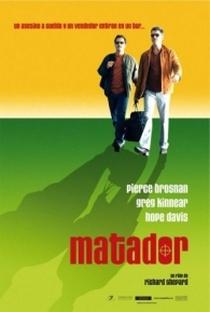 Assistir O Matador Online Grátis Dublado Legendado (Full HD, 720p, 1080p)   Richard Shepard   2005