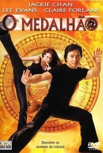 Assistir O Medalhão Online Grátis Dublado Legendado (Full HD, 720p, 1080p) | Gordon Chan | 2003