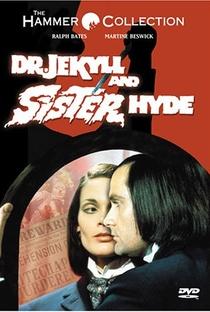 Assistir O Médico e a Irmã Monstro Online Grátis Dublado Legendado (Full HD, 720p, 1080p)   Roy Ward Baker   1971
