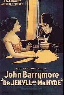 Assistir O Médico e o Monstro Online Grátis Dublado Legendado (Full HD, 720p, 1080p)   John S. Robertson   1920