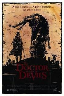Assistir O Médico e os Monstros Online Grátis Dublado Legendado (Full HD, 720p, 1080p)   Freddie Francis   1985
