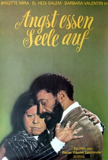 Assistir O Medo Devora a Alma Online Grátis Dublado Legendado (Full HD, 720p, 1080p) | Rainer Werner Fassbinder | 1974