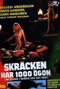 Assistir O Medo Tem 1000 Olhos Online Grátis Dublado Legendado (Full HD, 720p, 1080p) | Torgny Wickman | 1970