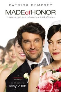 Assistir O Melhor Amigo da Noiva Online Grátis Dublado Legendado (Full HD, 720p, 1080p) | Paul Weiland | 2008