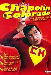 Assistir O Melhor do Chapolin Colorado - Vol. 1 Online Grátis Dublado Legendado (Full HD, 720p, 1080p) | Roberto Gómez Bolaños | 1973