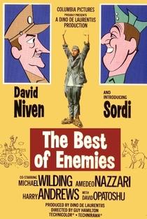 Assistir O Melhor dos Inimigos Online Grátis Dublado Legendado (Full HD, 720p, 1080p) | Guy Hamilton (I) | 1961