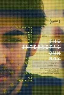 Assistir O Menino da Internet: A História de Aaron Swartz Online Grátis Dublado Legendado (Full HD, 720p, 1080p) | Brian Knappenberger | 2014