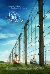 Assistir O Menino do Pijama Listrado Online Grátis Dublado Legendado (Full HD, 720p, 1080p) | Mark Herman (I) | 2008