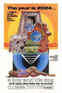 Assistir O Menino e seu Cachorro Online Grátis Dublado Legendado (Full HD, 720p, 1080p) | L.Q. Jones | 1975