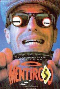 Assistir O Mentiroso Online Grátis Dublado Legendado (Full HD, 720p, 1080p)   Werner Schünemann   1988