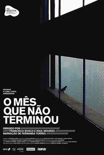 Assistir O Mês Que Não Terminou Online Grátis Dublado Legendado (Full HD, 720p, 1080p) | Francisco Bosco