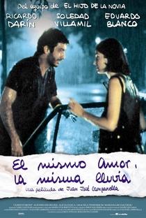 Assistir O Mesmo Amor, a Mesma Chuva Online Grátis Dublado Legendado (Full HD, 720p, 1080p) | Juan José Campanella | 1999
