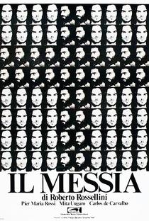 Assistir O Messias de Rossellini Online Grátis Dublado Legendado (Full HD, 720p, 1080p)   Roberto Rossellini (I)   1976