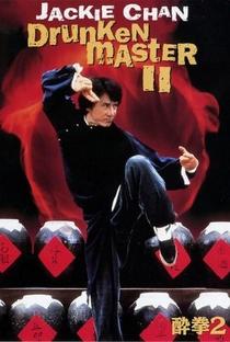 Assistir O Mestre Invencível II Online Grátis Dublado Legendado (Full HD, 720p, 1080p) | Chia-Liang Liu