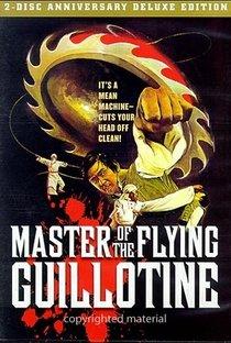 Assistir O Mestre da Guilhotina Voadora Online Grátis Dublado Legendado (Full HD, 720p, 1080p) | Jimmy Wang Yu | 1976
