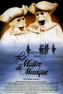 Assistir O Mestre da Música Online Grátis Dublado Legendado (Full HD, 720p, 1080p) | Gérard Corbiau | 1988